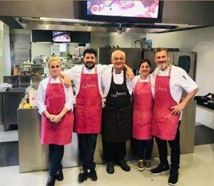 Enrique Pironio en Casa Artusi: De La Plata al corazón de la Emilia-Romagna