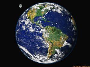 La historia de la tierra resumida en unos minutos