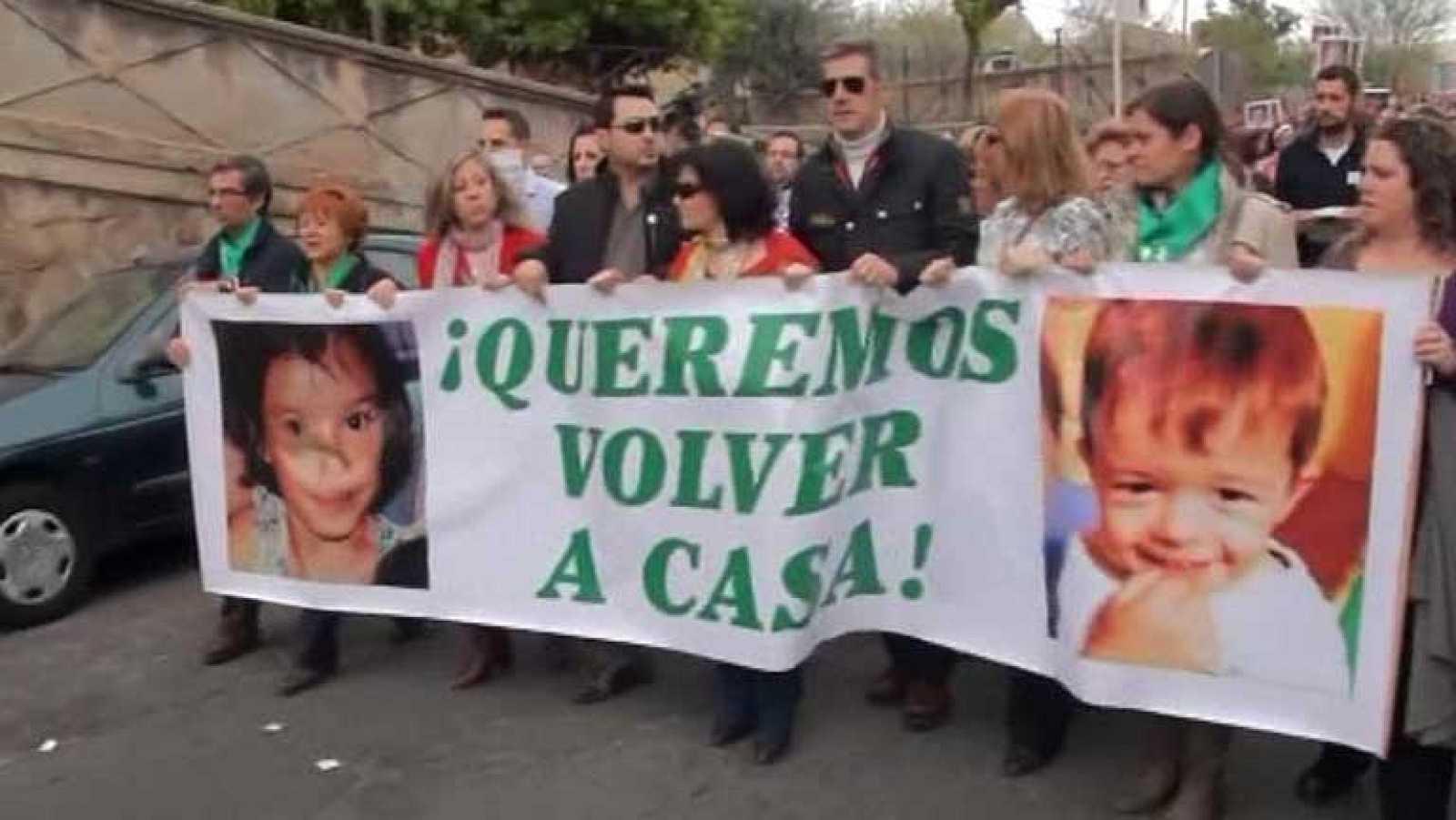 """Había denunciado su desaparición, pero el padre era el asesino: el caso """"Ruth y José"""" - Radio Cantilo"""