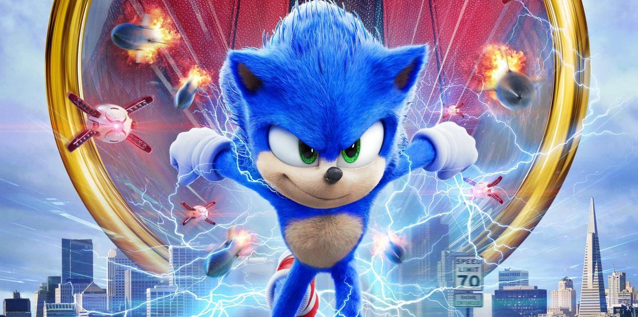 """Tras la polémica, los fans celebran el nuevo tráiler de """"Sonic: The Hedgehog"""" - Radio Cantilo"""