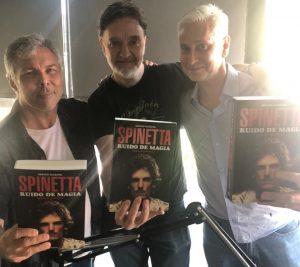 """Sergio Marchi: """"Cuando investigás una leyenda y encontrás la verdad, tenés algo mucho más rico"""""""
