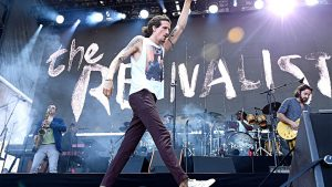 Banda recomendada: ¿Por qué escuchar a The Revivalists?