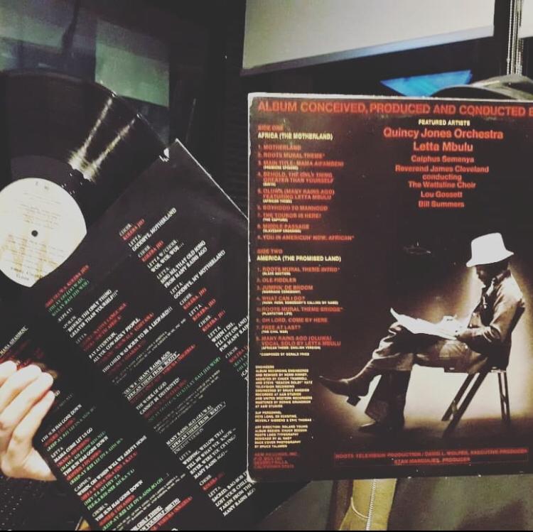 Reviví el último programa de Funky Kingston - Radio Cantilo