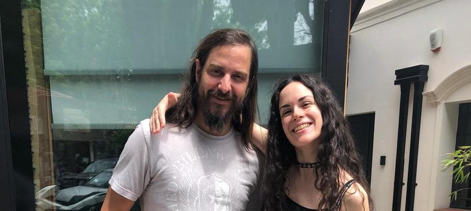 """Virginia Ferreyra: """"Cuando se suman distintas perspectivas, la música se enriquece más"""" - Radio Cantilo"""