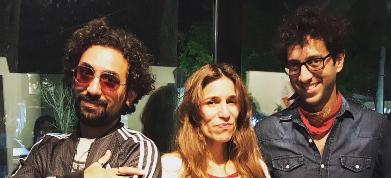 BogadoCuman, un viaje poético y musical - Radio Cantilo
