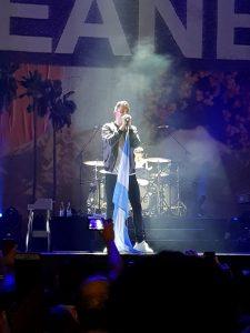 Keane en Argentina: vuelta, apuesta y triunfo