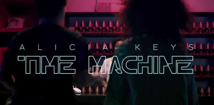 ¡Escuchá la nueva canción de Alicia Keys! - Radio Cantilo