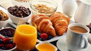 Consejos, recetas y curiosidades acerca del desayuno