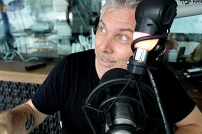 Música para mi funeral: BB Sanzo eligió su canción - Radio Cantilo
