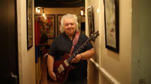 Anécdotas imprecisas del rock: Bernie Mardsen