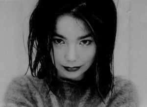 ¡Feliz cumple, Björk!