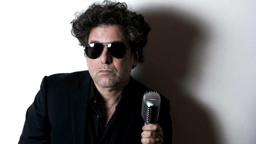La Trifecta: especial Andrés Calamaro - Radio Cantilo