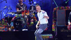 "Coldplay estudia posibilidades para realizar giras ""ambientalmente amigables"""