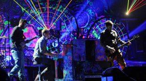 Un debate en torno a los propósitos de Coldplay