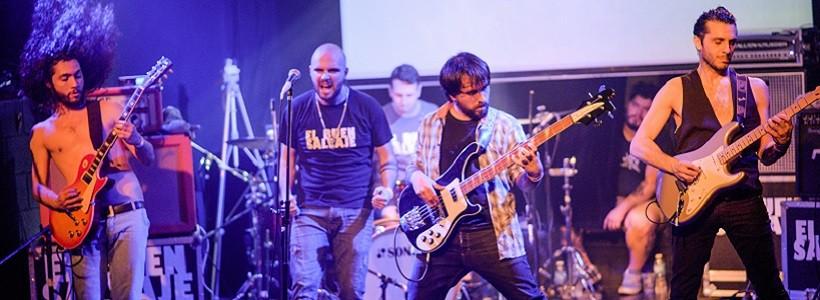 """Especial """"Artista del mes"""": El Buen Salvaje - Radio Cantilo"""
