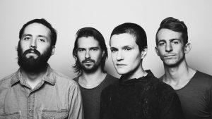 London por Lou: Big Thief