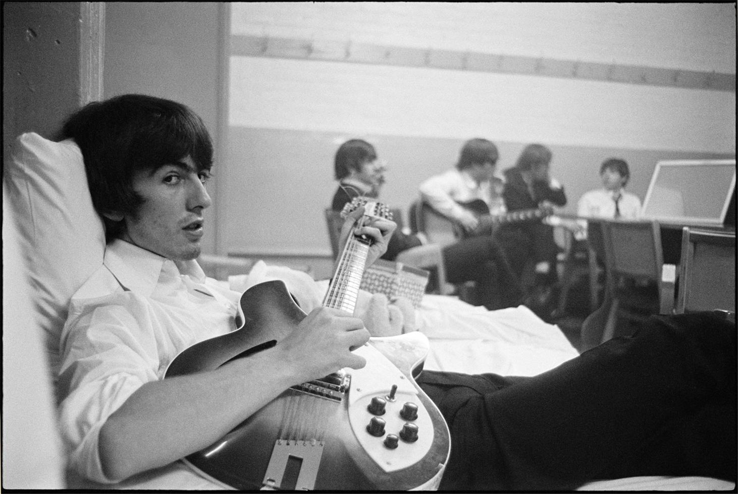 18 años sin George - Radio Cantilo