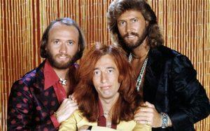 ¿Se viene la biopic de los Bee Gees?