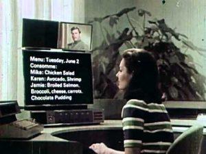 El film de 1967 que acertó (casi) todos los avances tecnológicos del presente