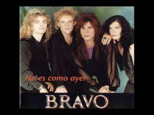 ¡Bravo regresa a los escenarios! (pero sin CAE)