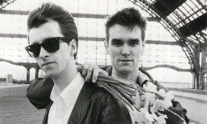 Curiosidad: escuchá el mash-up de Tame Impala con The Smiths