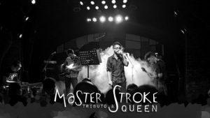 Master Stroke, la banda tributo a Queen que deslumbra al mundo con su sonido