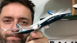 Sir Chandler, un especialista en el uso de millas y promociones aéreas