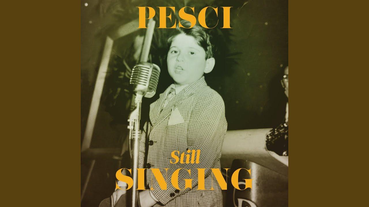 Joe Pesci grabó a dúo con Adam Levine - Radio Cantilo