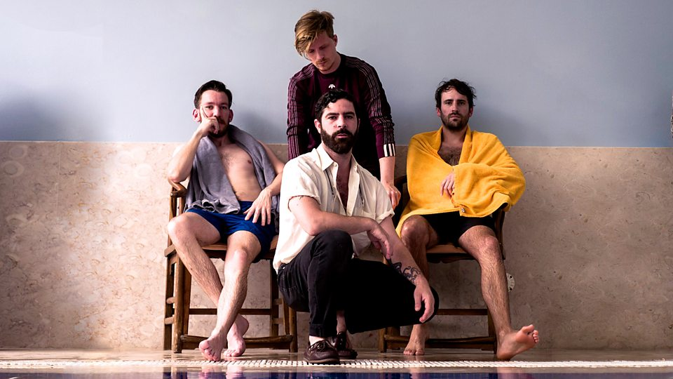 "Paladar Pop: ""Everything Not Saved Will Be Lost – Part 2"" de Foals - Radio Cantilo"