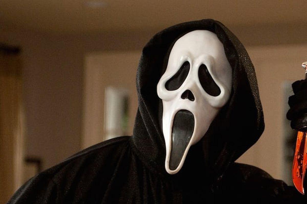 Scream: el renacimiento del cine de terror - Radio Cantilo