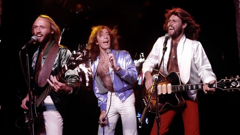 ¿Se viene la biopic de los Bee Gees? - Radio Cantilo