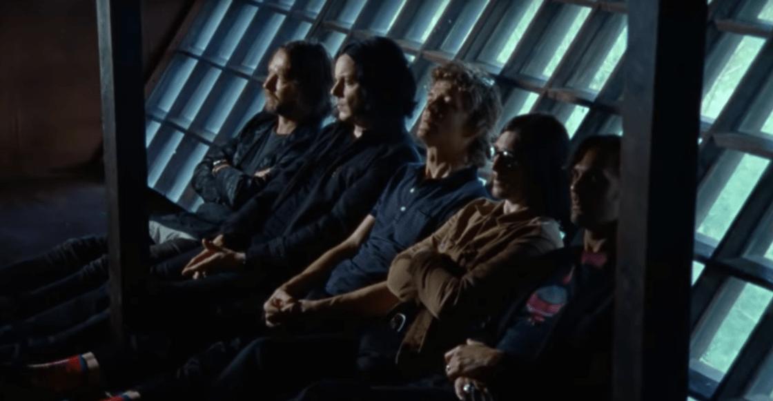 A días de su llegada a la Argentina, The Raconteurs estrenó este oscuro videoclip - Radio Cantilo