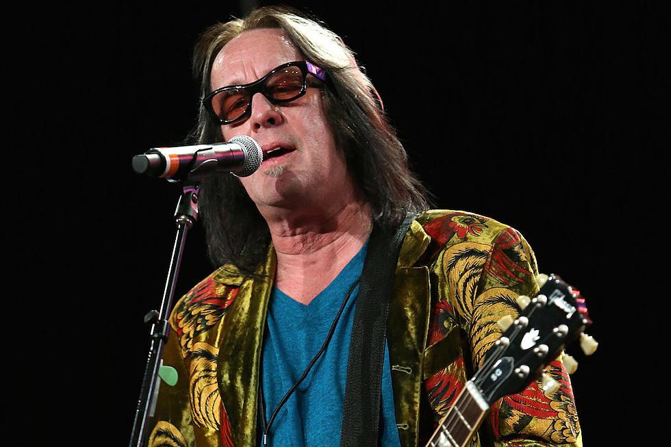 Consultorio del Doctor B: Todd Harry Rundgren (Primera parte) - Radio Cantilo