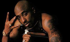 ¿Por qué escuchamos a Tupac Shakur?