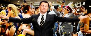 Antiestreno: El lobo de Wall Street