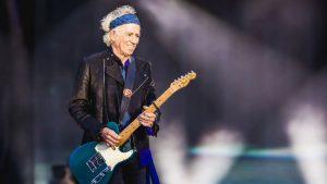 ¡Feliz cumple Keith! 10 frases que demuestran por qué es el mejor Stone