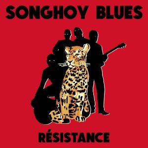 "Disco Recomendado: ""Résistance"", de Songhoy Blues"