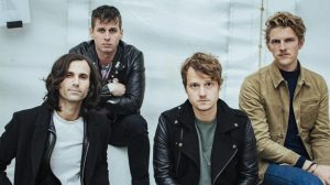 "Foster The People anunció que dejará de tocar ""Pumped Up Kicks"""