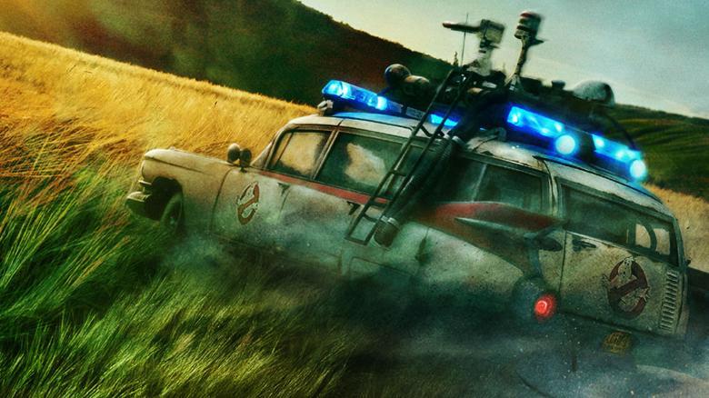 """Mirá el tráiler de """"Ghostbusters: Afterlife"""" - Radio Cantilo"""