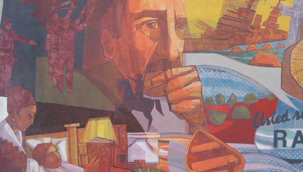 Raúl Alfonsín y un documental necesario para la historia política argentina - Radio Cantilo