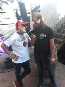 ¡Radio Cantilo en el lanzamiento del Rock en Baradero 2020!