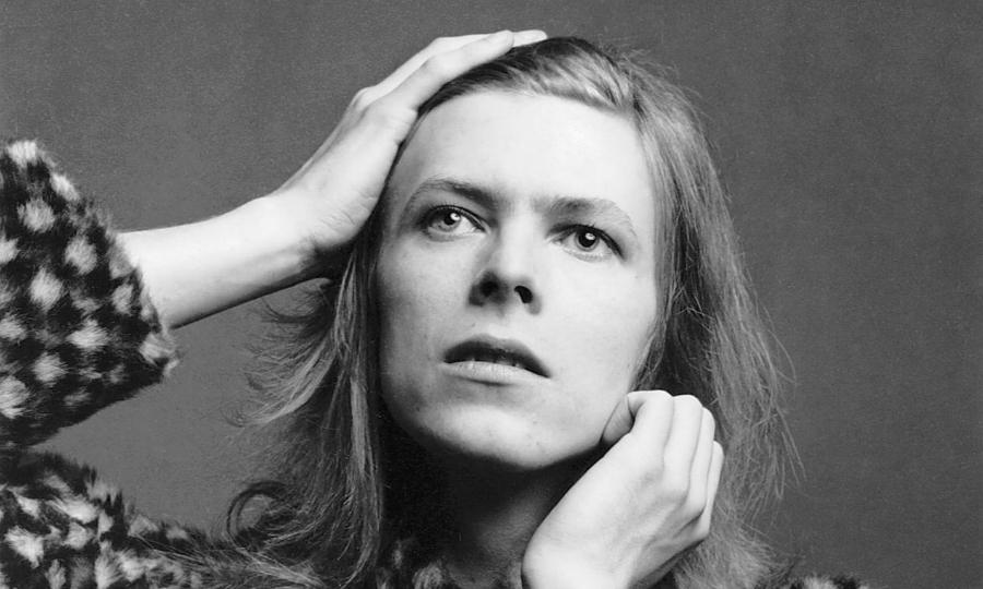 """""""Hunky Dory"""" de David Bowie, 48 años después. - Radio Cantilo"""