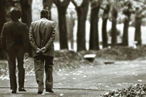 "Víctor Bugge: el ""orgulloso testigo"" de la Casa Rosada"