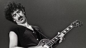 A 26 años del fallecimiento de Frank Zappa