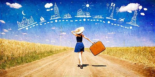 ¿Te irías de viaje sin saber cuál es el destino? Conocé la última tendencia en turismo - Radio Cantilo