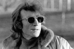 Anécdotas Imprecisas del Rock: la última foto de Lennon