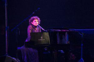Norah Jones en Buenos Aires: ella ya ganó