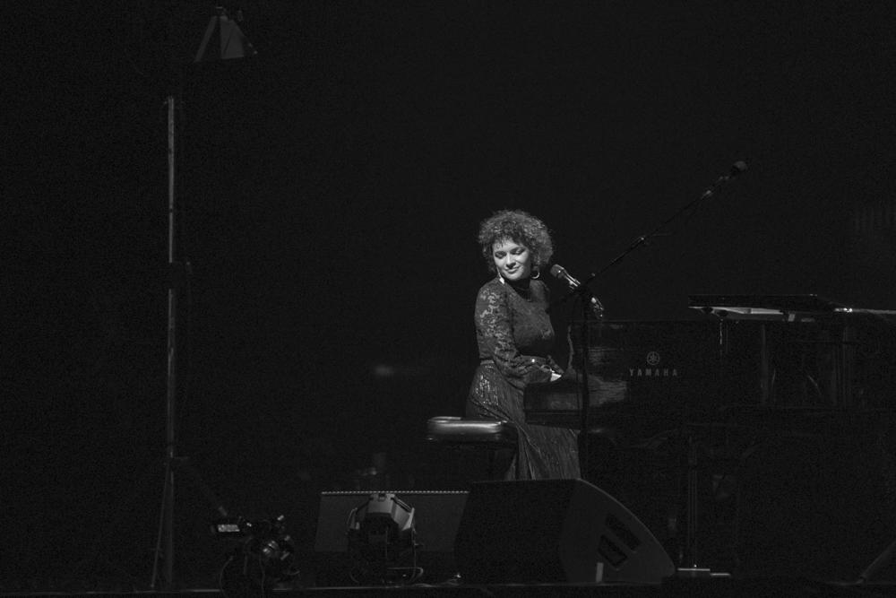 Norah Jones en Buenos Aires: ella ya ganó - Radio Cantilo