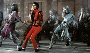 """A 36 años de """"Thriller"""", el videoclip que cambió la manera de hacer música"""