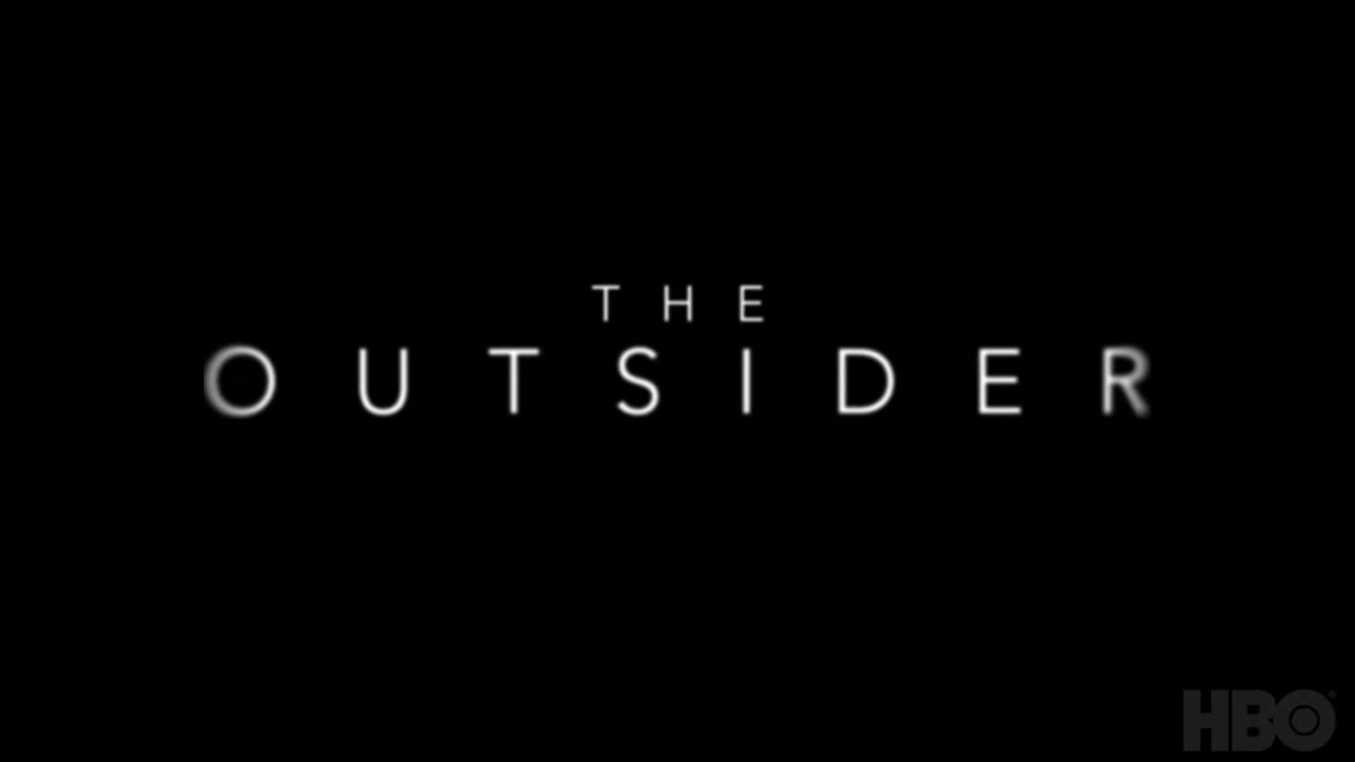 The Outsider: primer tráiler de lo nuevo de HBO - Radio Cantilo